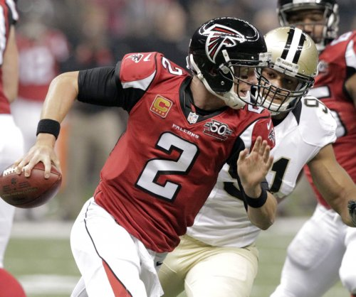 Atlanta Falcons' Matt Ryan must take better care of the ball