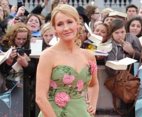 J.K. Rowling's first 'Magic in North America' essay released on Pottermore.com
