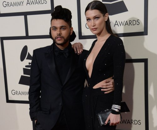 Bella Hadid talks relationship with The Weeknd