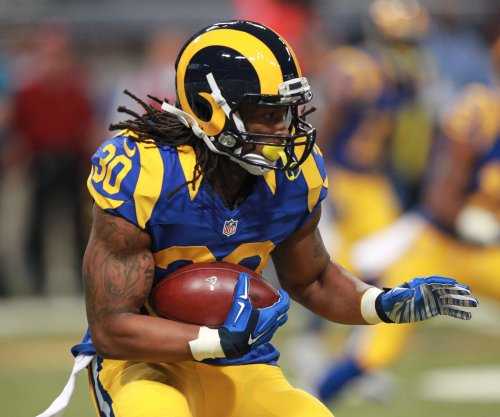 Fantasy Football 2016: Top 100 flex rankings