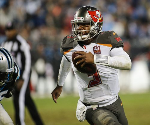 Up-and-down Jameis Winston down again in Tampa Bay Buccaneers' loss