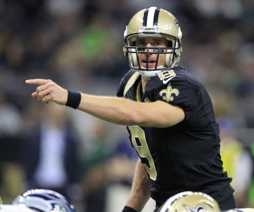 New Orleans Saints turning the ship around after rough start