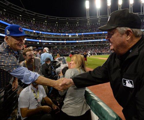 Scratched anchor sinks MLB umpire's 'Caddyshack' Big Dog yacht buy?