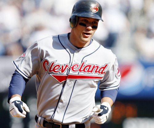 Cleveland Indians bring back Grady Sizemore