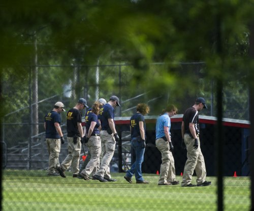 Congress members to play Congressional charity baseball game despite Wednesday shooting