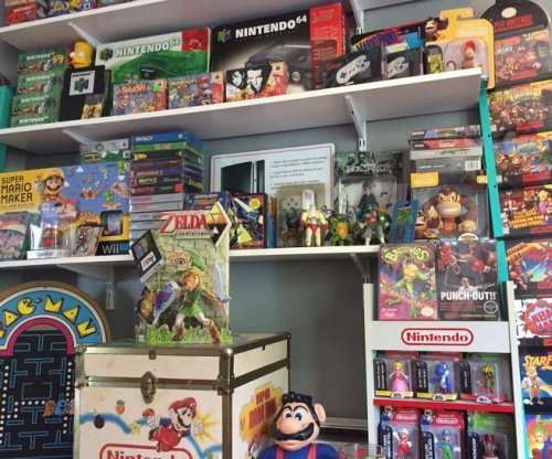 Milwaukee man sells massive Nintendo collection for $20,000