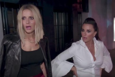 'Real Housewives of Beverly Hills' teases drama in Season 8 trailer