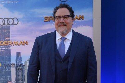 Favreau to write, executive produce 'Star Wars' streaming series