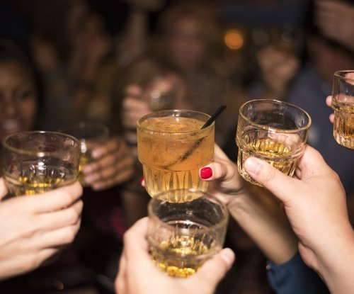 Heavy drinking could raise your gum disease risk
