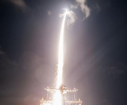MDA taps Raytheon for ongoing SM-3 missile production