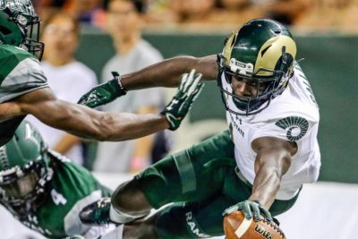 Dallas Cowboys sign third-round WR Michael Gallup to rookie deal