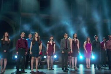 Parkland students sing 'Seasons of Love' at the Tonys