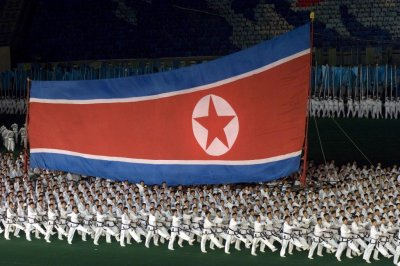 Report: No young children performing at North Korea's Mass Games