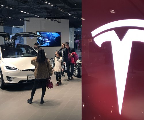 Tesla acquires land in Shanghai for new assembly line