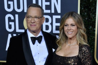 Tom Hanks, Rita Wilson test positive for COVID-19