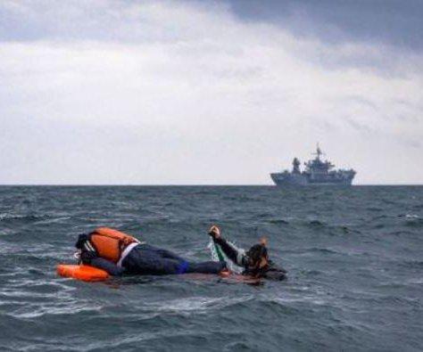 NATO's massive Baltic Sea maritime exercise concludes