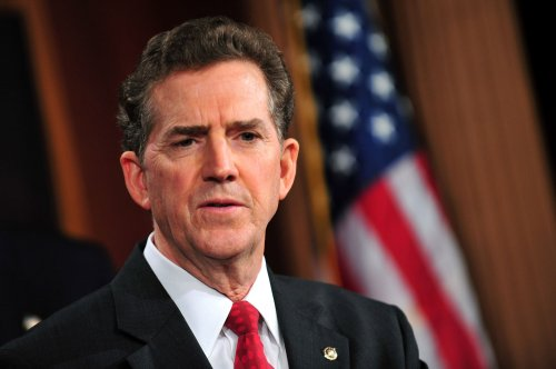 DeMint: Republicans were forced into passing debt ceiling bill