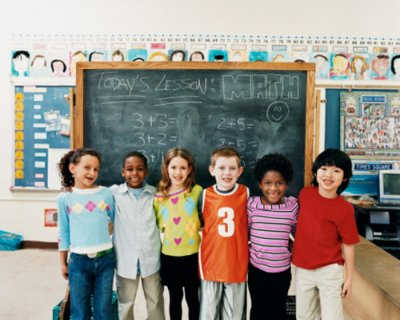 66 percent of Americans say kids treated with dignity, respect