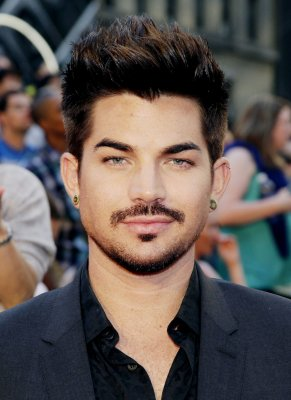 Adam Lambert leaving RCA in dispute over '80s covers project