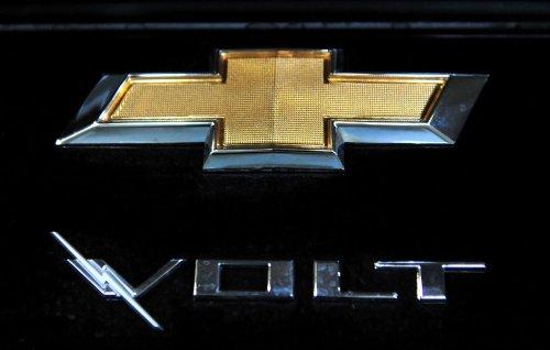 Electric Volt car catches fire after test
