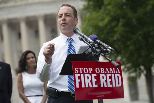 RNC head Priebus lays out Principles for American Renewal