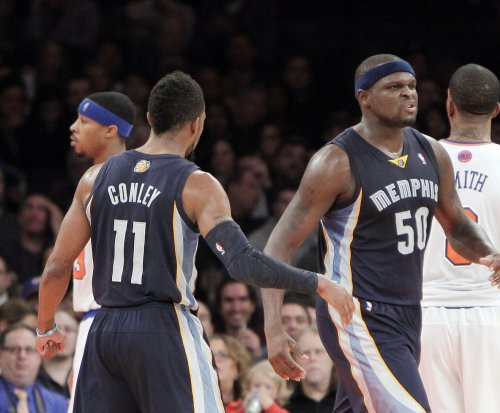 Memphis Grizzlies put 6-game win streak on the line in Phoenix