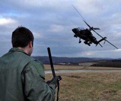 USAF orders additional Boeing rescue radios