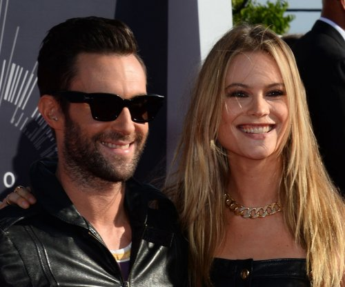 Adam Levine, Behati Prinsloo plan to have a baby soon