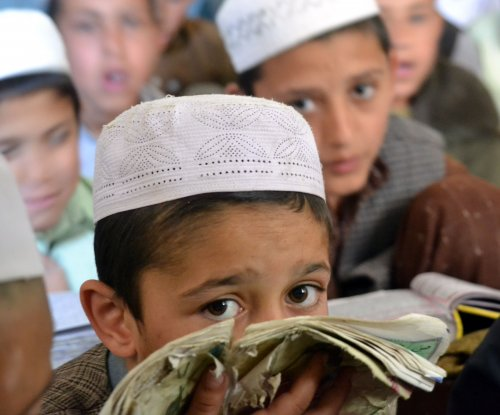 Pakistan province moves to block foreign funding for religious schools