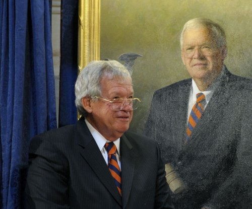 Dennis Hastert reportedly paid 'hush money' to hide sexual misconduct