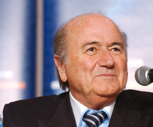 FIFA's Blatter to attend World Cup preliminary draw
