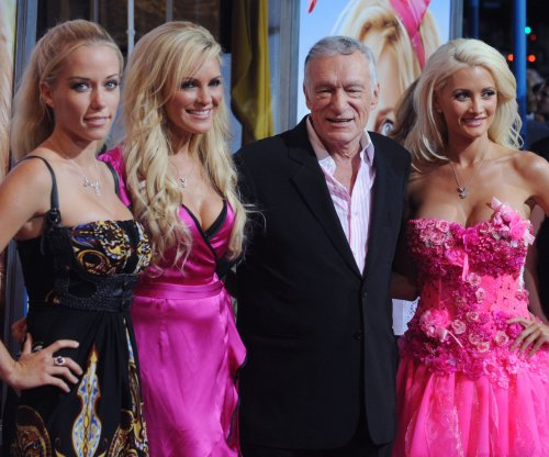 Kendra Wilkinson slams Holly Madison on 'Kendra on Top'