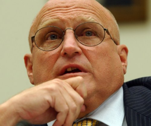 "Former U.S. official likens China's policies to ""multiple personality disorder"""