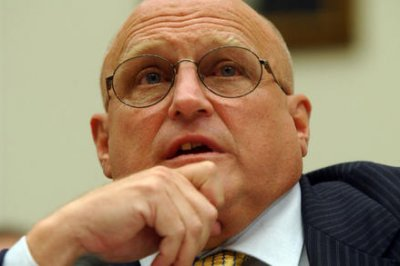 """Former U.S. official likens China's policies to """"multiple personality disorder"""""""