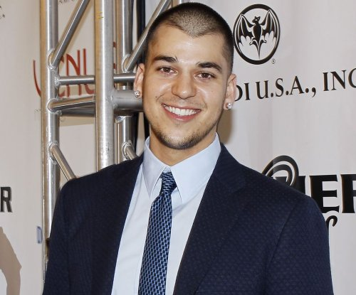 Rob Kardashian returns to Instagram after Powerball loss