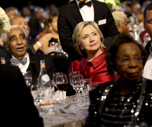 Congressional Black Caucus PAC to endorse Clinton after N.H. primary loss to Sanders