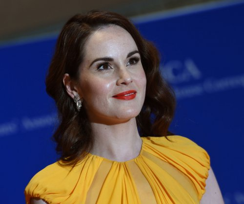 Michelle Dockery 'open' to 'Downton Abbey' movie