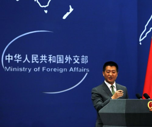 China voices concern about North Korea statements on ICBM test