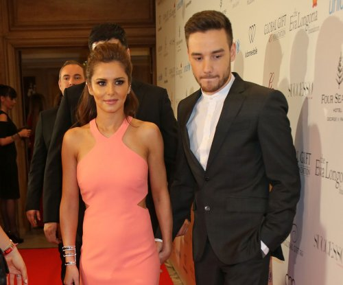 Liam Payne on 'dream girl' Cheryl Cole: 'We're super happy'