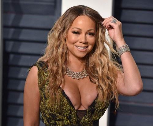 Mariah Carey narrates animated 'All I Want for Christmas is You' movie