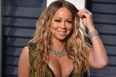 Mariah Carey narrates animated 'All I Want for Christmas is You ...