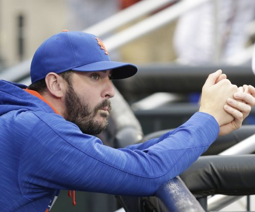 New York Mets suspend pitcher Matt Harvey 3 games for unnamed rules violation