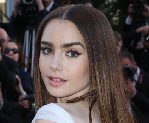 'Okja' star Lily Collins: 'I just want to start conversations'