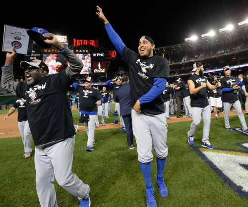 NLDS: Wild Game 5 win over Washington Nationals sends Chicago Cubs to NLCS