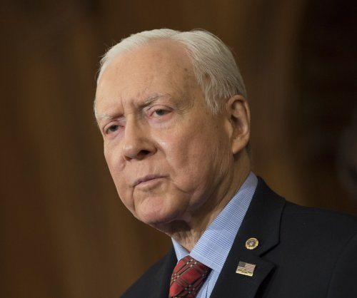 Sen. Orrin Hatch won't seek re-election