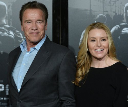 Arnold Schwarzenegger joins cast of 'Kung Fury' film
