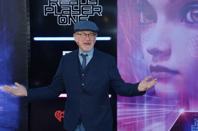 'Ready Player One' tops the North American box office with $41.2M