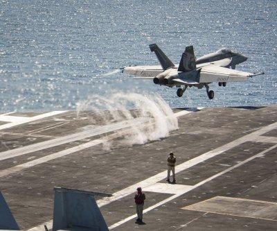 Boeing awarded $1.5B for Hornet, Growler upgrades