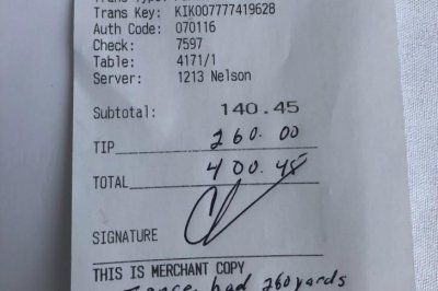 Chad Johnson randomly disses Chargers with generous tip