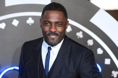 Idris Elba says he won't play James Bond